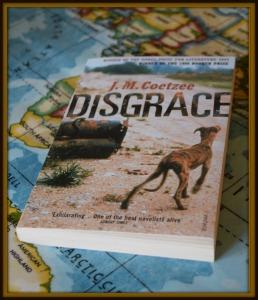 disgrace 2