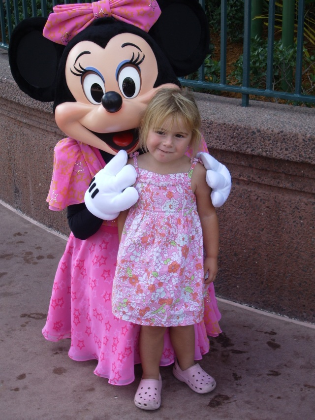 martha and minnie