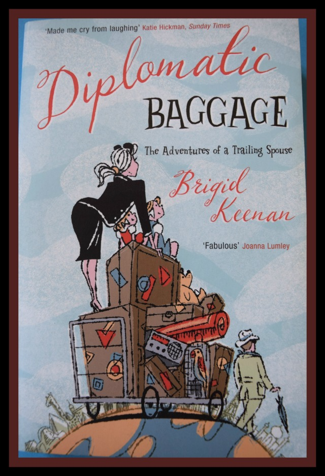 dip baggage