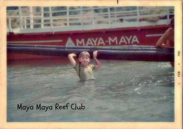 Maya maya pic
