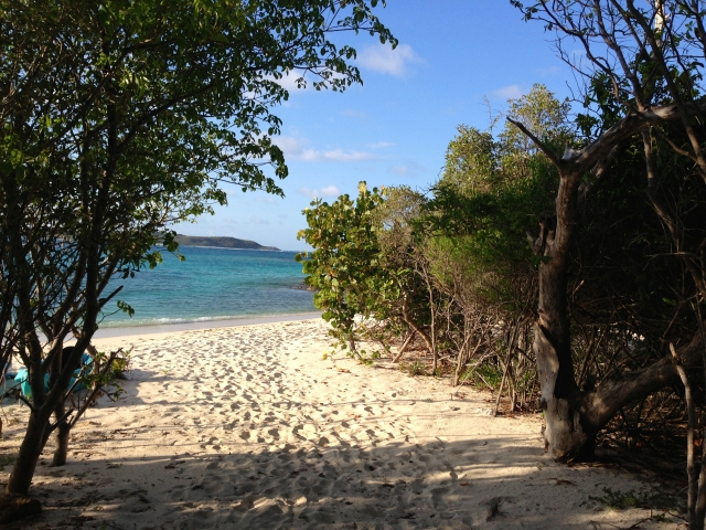 VG beach