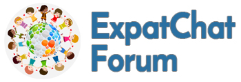 ExpatChat Logo 3