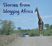 Africa Bloggers Linkup