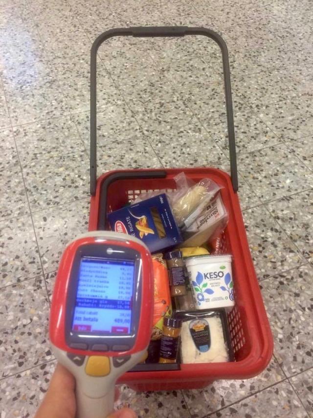 9- supermarket